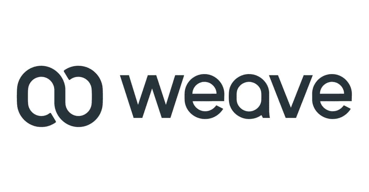 WeaveLogoDarkGray